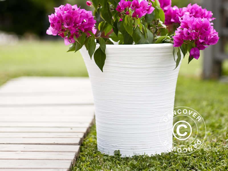 Unas macetas perfectas para tus flores de verano