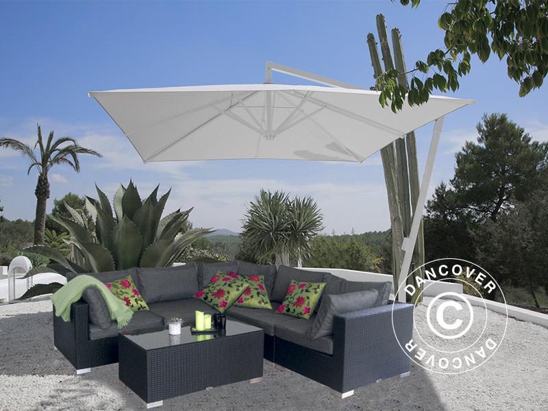 Muebles de jardín para la vida perfecta al aire libre