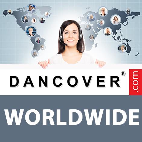¡Dancovershop.com se expande a todo el mundo!