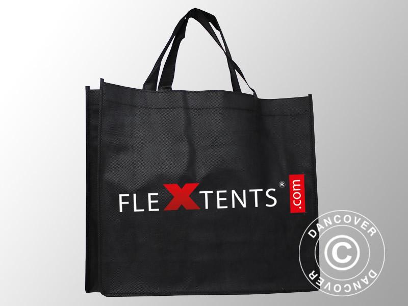 Las bolsas promocionales crean una atención positiva en eventos profesionales